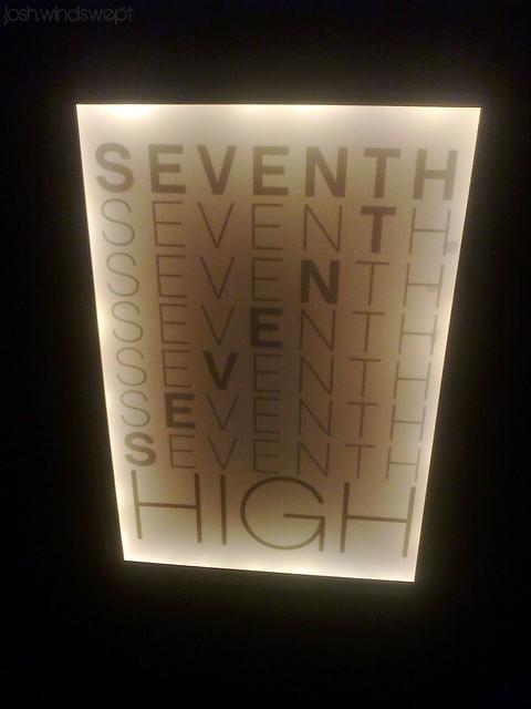 Comfort Room Signage