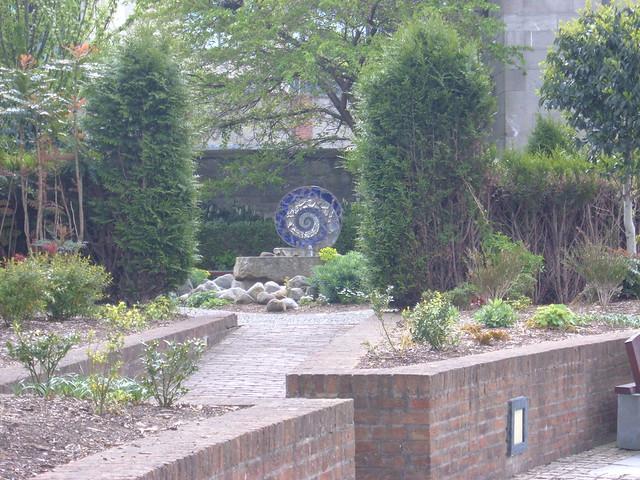Garda Memorial Garden, Dublin