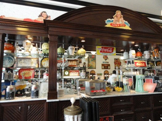 Huggin' Molly's, Abbeville AL