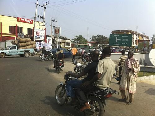 Okene - Igbira People - Kogi State, Nigeria. by Jujufilms