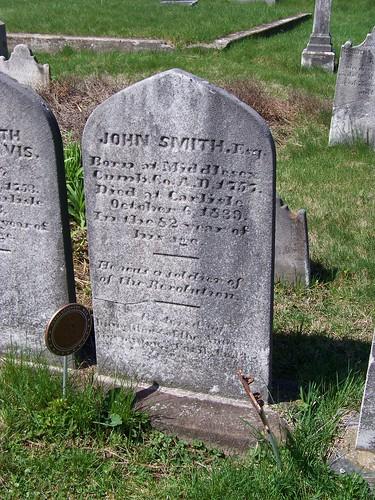 Smith John