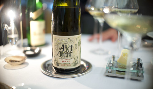 "Albert Boxler ""Brand"" Grand Cru, Alsace 2004"