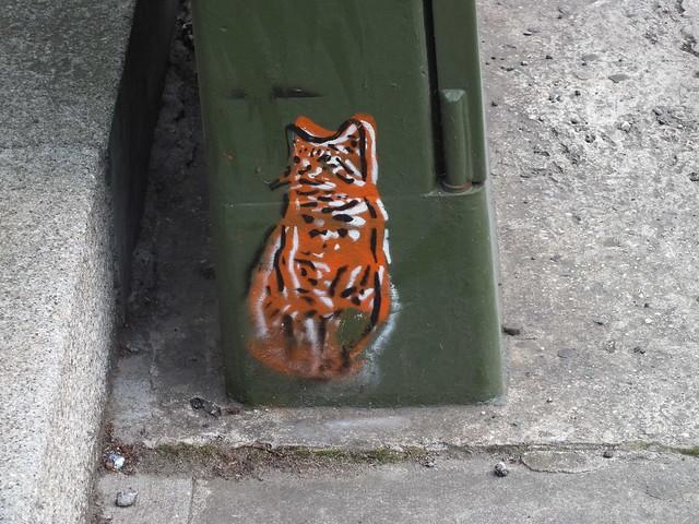 Lembo grafitti