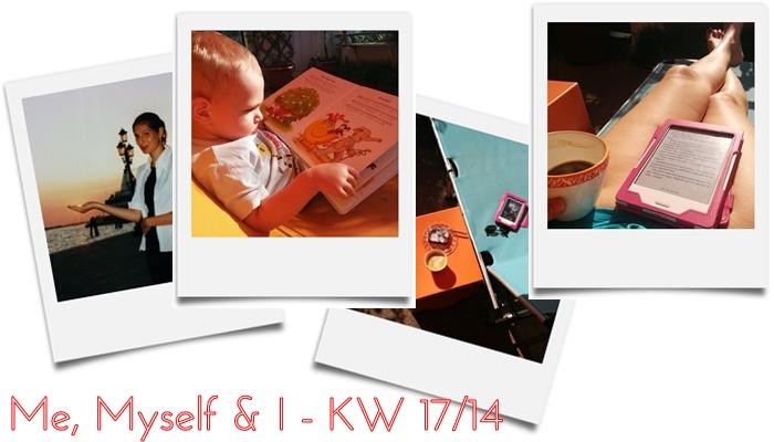 Me, Myself & I KW 17/14