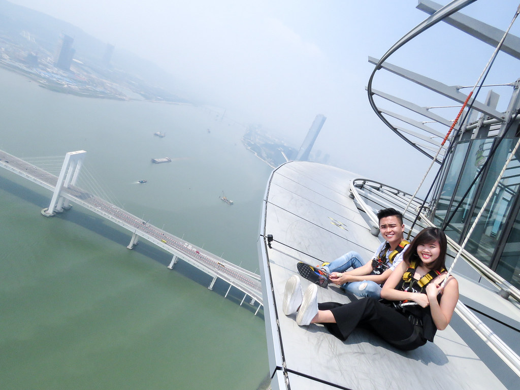 Macao Skywalk (1 of 2)