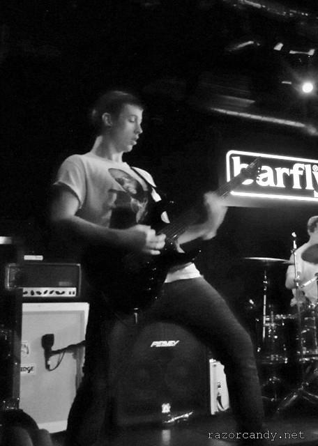 azriel - barfly - 24th jan, 2012 (6)