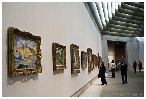 New York - Metropolitan Museum III