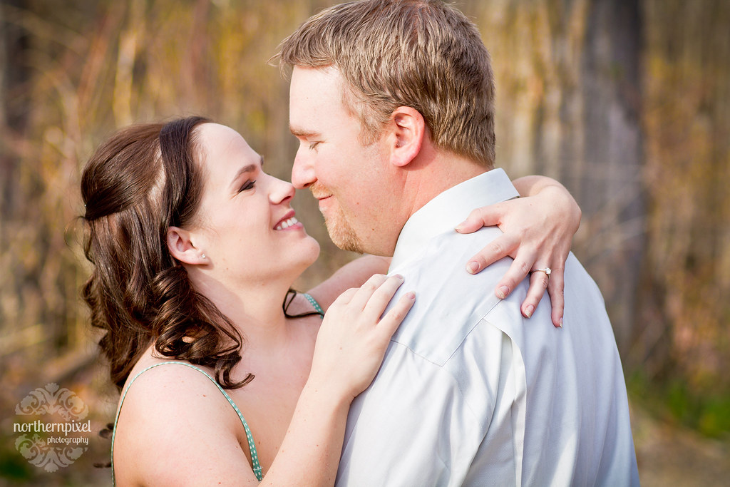 Engagement Photos - Melanie & Blake