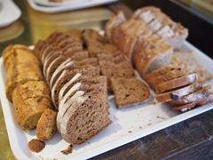 Bread samples, Tiong Bahru Bakery, Eng Hoon Street, Tiong Bahru Estate