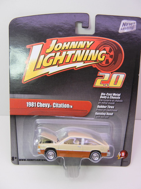 johnny lightning 2.0 1981 chevy citation (1)