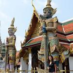 Bangkok, viajefilos en Ratanakosin 12
