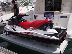 Meridian, Boat Asia 2012, Marina @ Keppel Bay