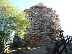 Armungia (Ca) - Il Nuraghe  (1500 bC)