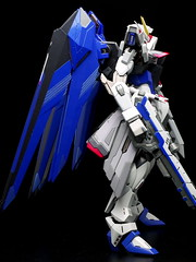 Metal Build Freedom Review 2012 Gundam PH (92)