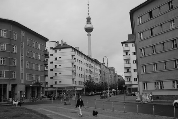 Photo 9: Stadtleben / city life