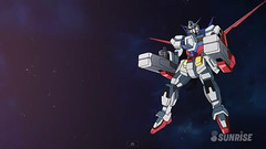Gundam AGE 2 Episode 27 I Saw a Red Sun Screenshots Youtube Gundam PH (19)