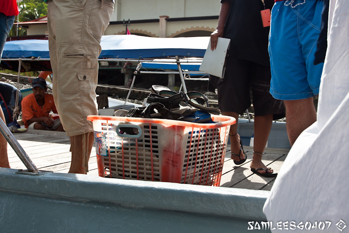 20120409 2012.04.08 Crystal Yacht Sunset Cruise @ Langkawi-2