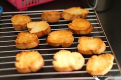 Baked-baugette