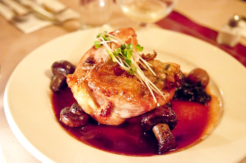 The Cross Culture of Languages The Rich History of French Cuisine