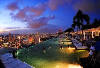 MBS Infinity Pool_9346 | Flickr - Photo Sharing!