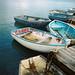 Keyhaven boats