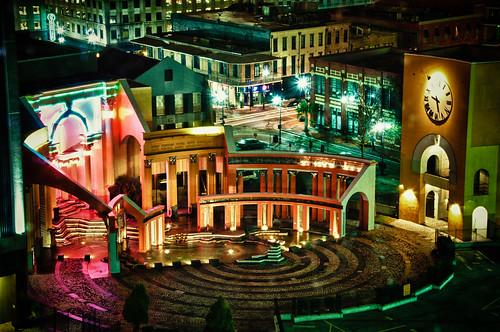 Piazza d'Italia #2 by gail des jardin