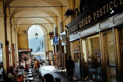 Torino: Via Po