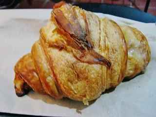 Epicure Bakery croissant