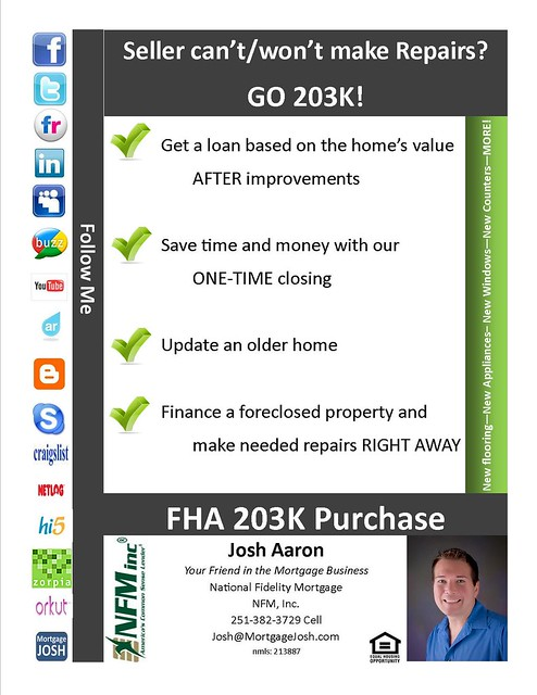 Fha 203k Purchase