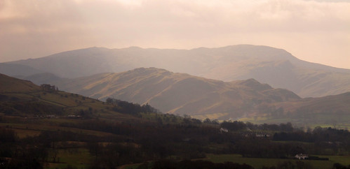 Helvellyn and Blencathra 254
