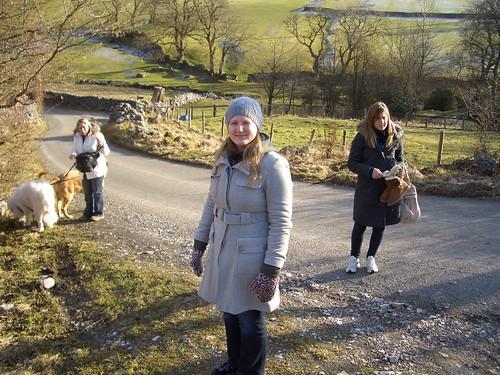 Gordale Scar 29th Jan 2011
