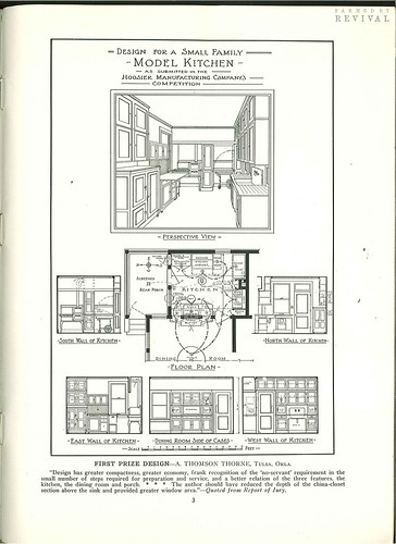 The Kitchen Plan Book