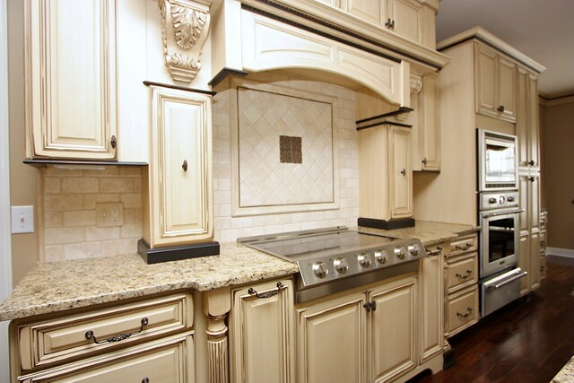 glazed kitchen cabinets american standard faucets glazing how to glaze