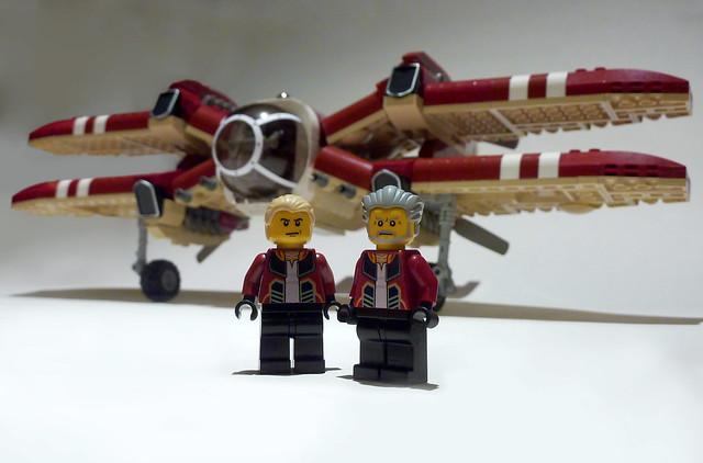 V-30 Warhawk