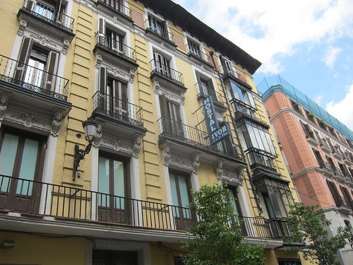 Calle Arenal, Centro. Madrid