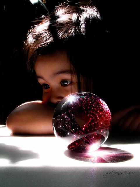 Mirari's orb