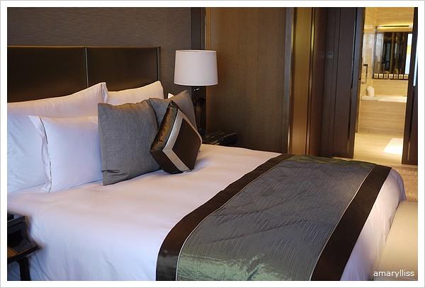 HK Ritz Carlton Hotel Room11021