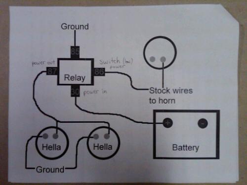 Husaberg Wiring Diagram Flickr Photo Sharing