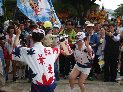 Joseon Tongsinsa Festival – 조선통신사 -朝鮮通信使祭り by Jens-Olaf