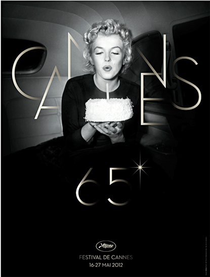 12e18 Marilyn cartel Cannes 2012 Uti