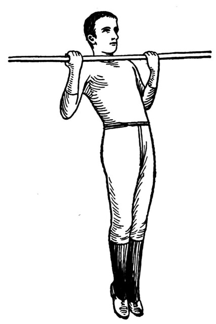 A manual of physical training and preparatory military