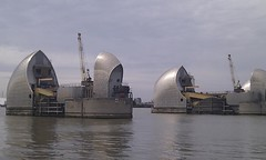 Thames Barrier (14)