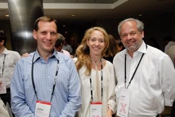 TEDxBoston 2011: John Werner, Lara Stein