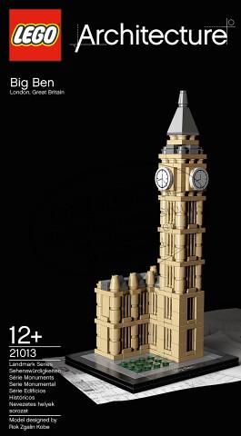 21013 Big Ben