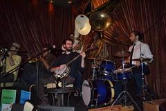 069 Swamp Donkeys Jass Band