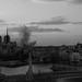 Paris - Incendio a Place Vendome