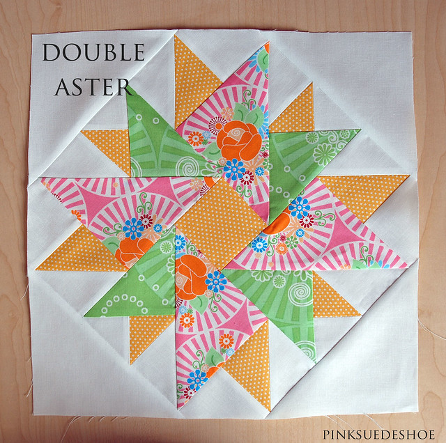 double aster
