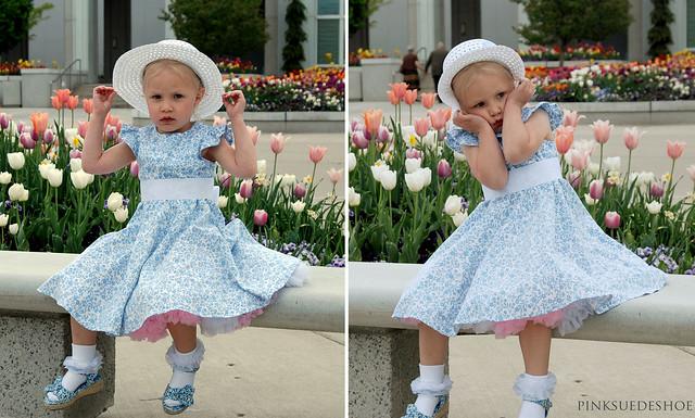 Easter dress 4