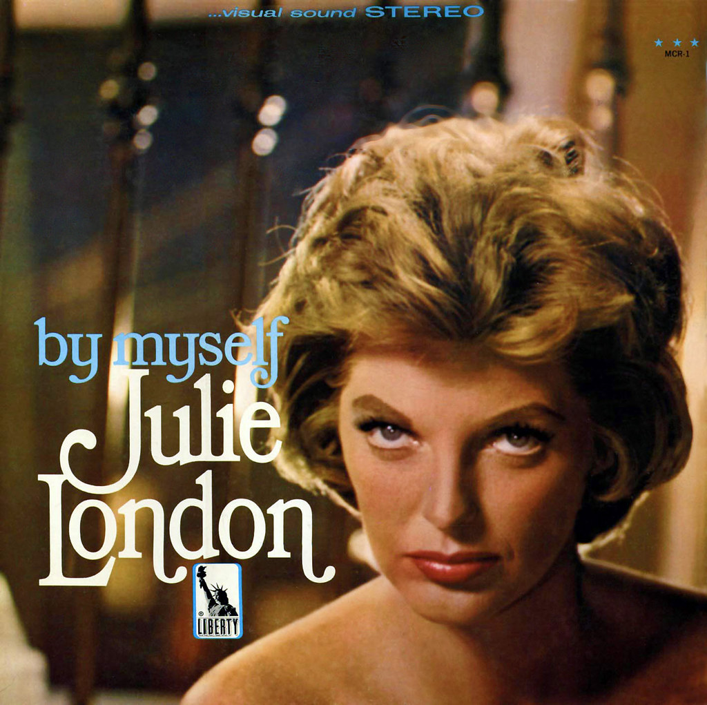 Julie London - By Myself