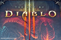 Diablo 3 Collector's Edition Unboxing Content Review Pictures GundamPH (35)